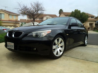 Picture of 2004 BMW 5 Series 530i, exterior, gallery_worthy