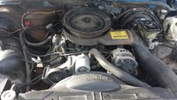 Picture of 1993 Chevrolet S-10 2 Dr STD 4WD Standard Cab LB, engine