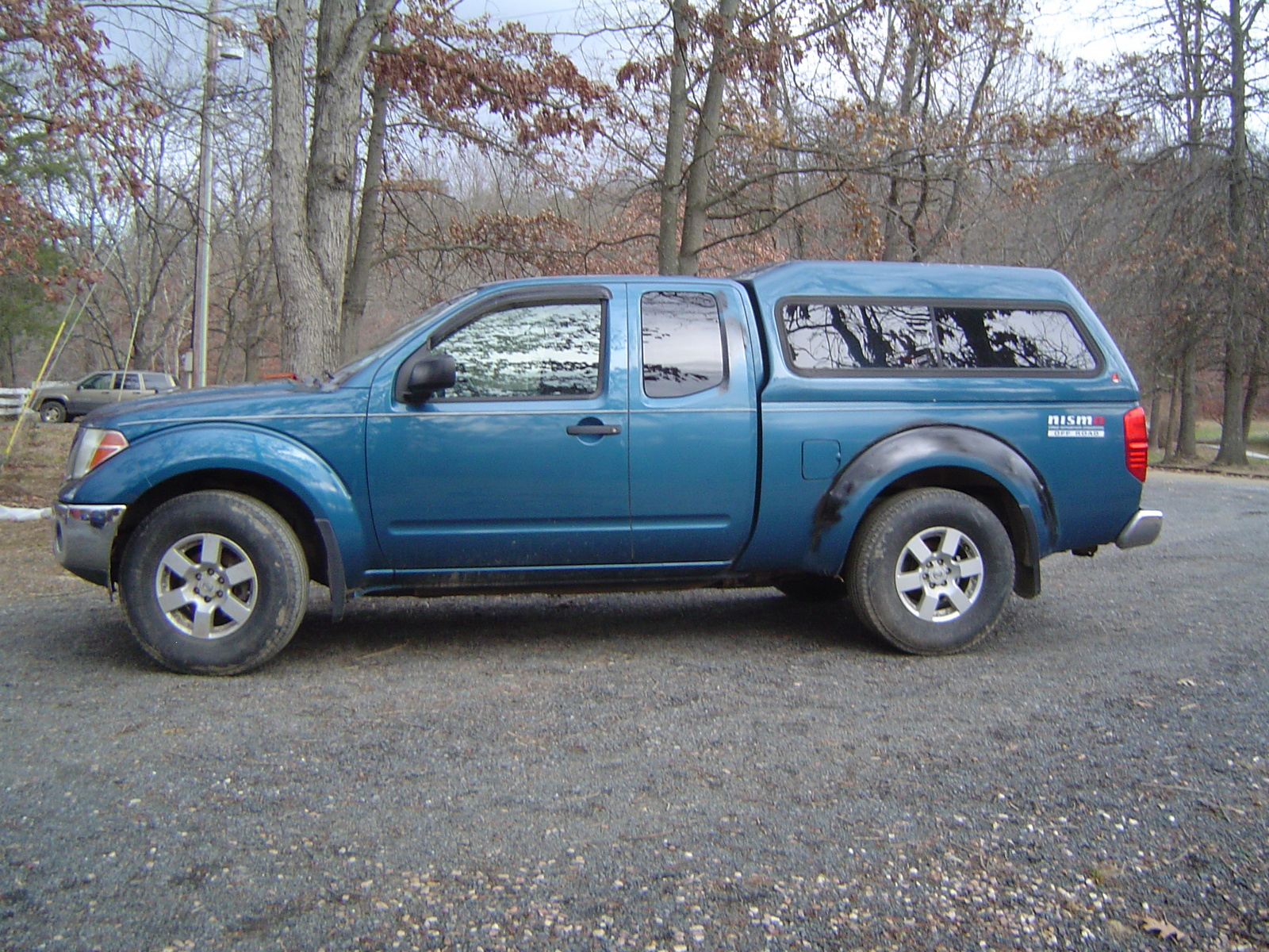 2005 nissan frontier overview cargurus. Black Bedroom Furniture Sets. Home Design Ideas