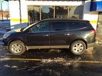 Picture of 2012 Chevrolet Traverse 2LT AWD, exterior, gallery_worthy