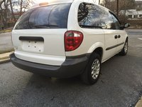 Picture of 2001 Chrysler Voyager 4 Dr LX Passenger Van, exterior