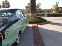 1956 Hudson Hornet Overview