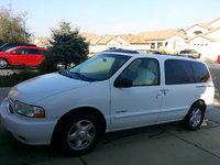 Picture of 1999 Nissan Quest 4 Dr GLE Passenger Van, exterior