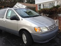 Picture of 2003 Toyota Sienna CE, exterior, gallery_worthy