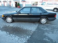 Picture of 1993 Mercedes-Benz 190-Class 4 Dr 190E 2.6 Sedan, exterior