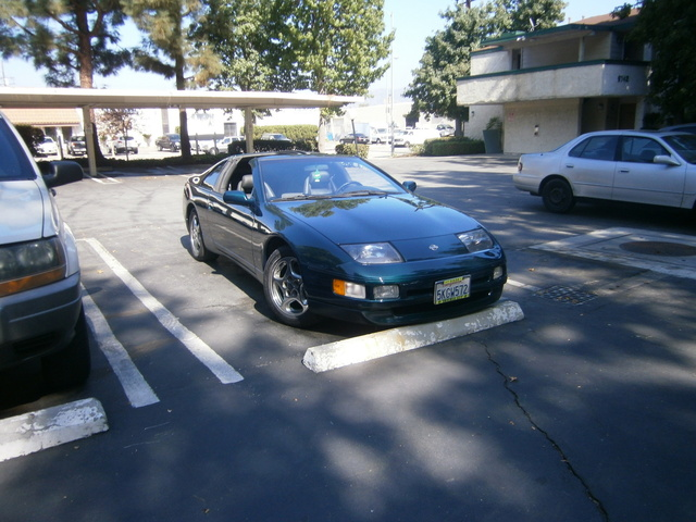 Picture of 1995 Nissan 300ZX