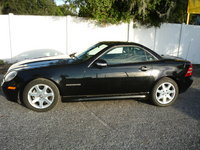 Picture of 2003 Mercedes-Benz SLK-Class 2 Dr SLK230 Supercharged Convertible, exterior