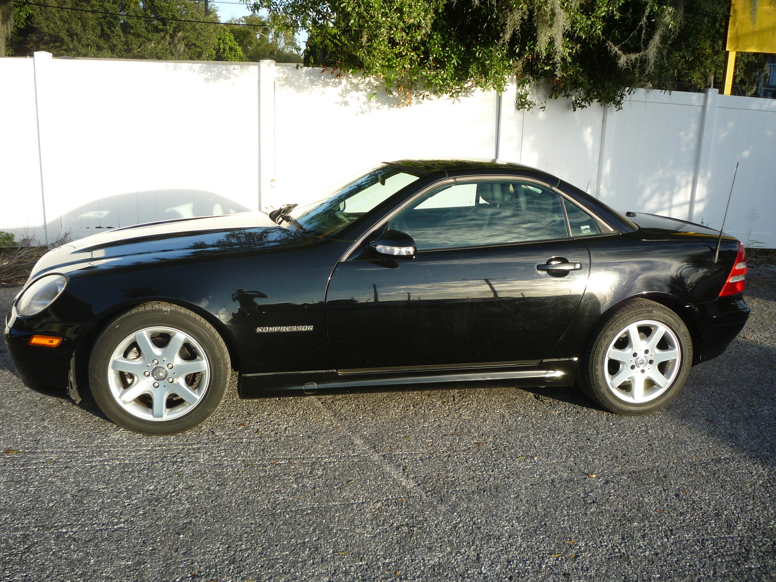 Used mercedes benz slk class for sale sarasota fl cargurus for Used mercedes benz for sale in florida
