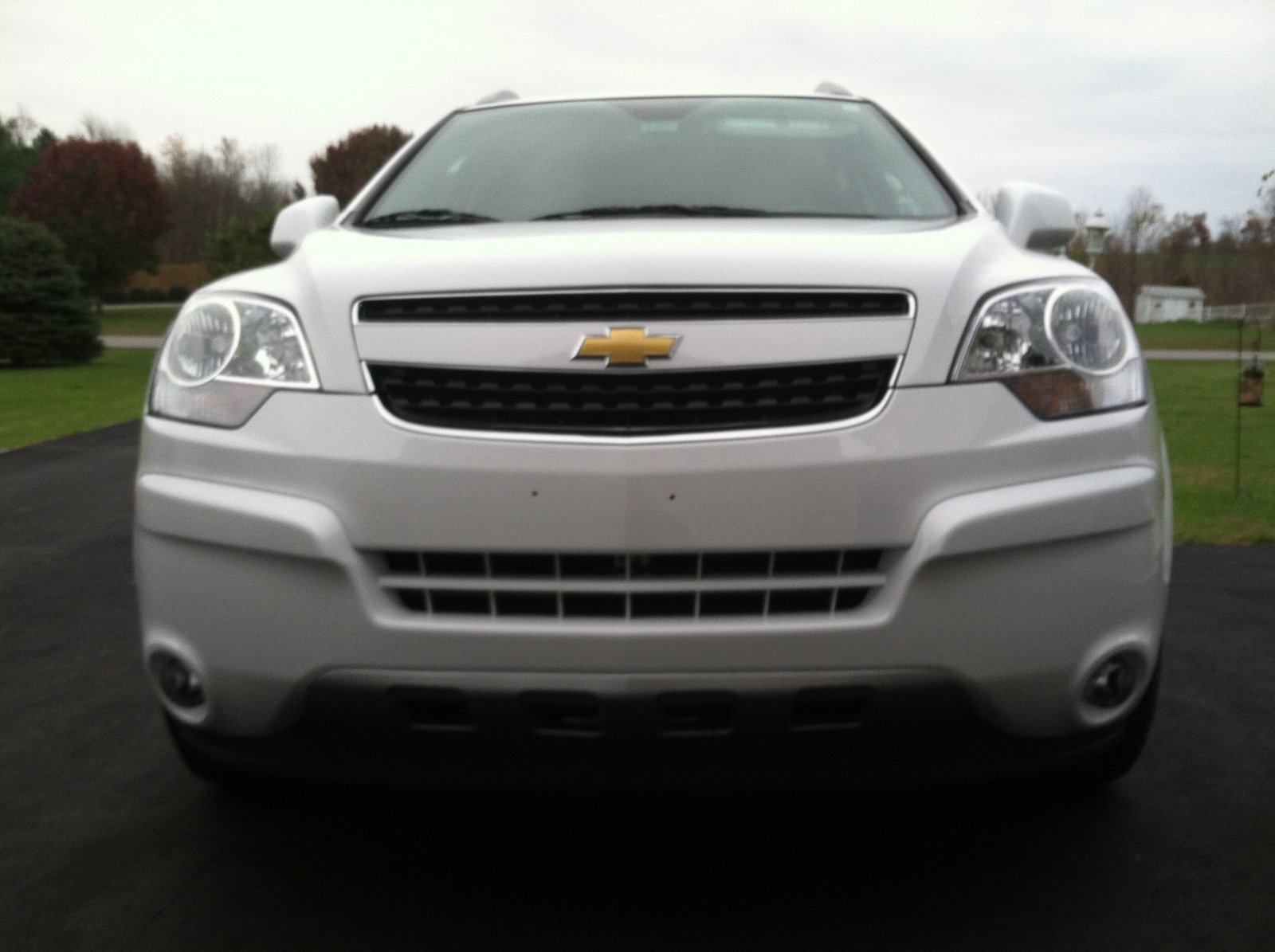 2014 chevrolet captiva sport review cargurus. Cars Review. Best American Auto & Cars Review