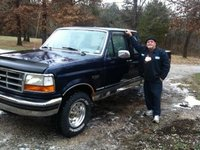 Picture of 1994 Ford F-150 XLT 4WD Extended Cab SB, exterior