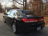 Picture of 2011 Lincoln MKZ Hybrid, exterior