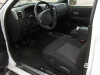Picture of 2012 Chevrolet Colorado LT2 Crew Cab 4WD, interior