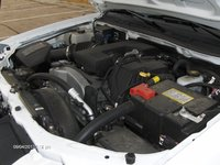 Picture of 2012 Chevrolet Colorado LT2 Crew Cab 4WD, engine, gallery_worthy