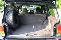 Picture of 1999 Jeep Cherokee 4 Dr Sport 4WD, interior