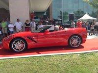 Picture of 2014 Chevrolet Corvette Z51 Convertible 3LT, exterior