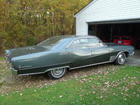 1968 Buick Wildcat Overview