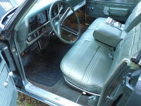 Picture of 1968 Buick Wildcat, interior