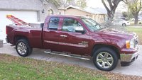Picture of 2013 GMC Sierra 1500 SLE, exterior