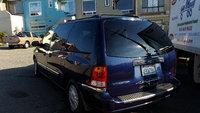 Picture of 1999 Ford Windstar 4 Dr SEL Passenger Van, exterior