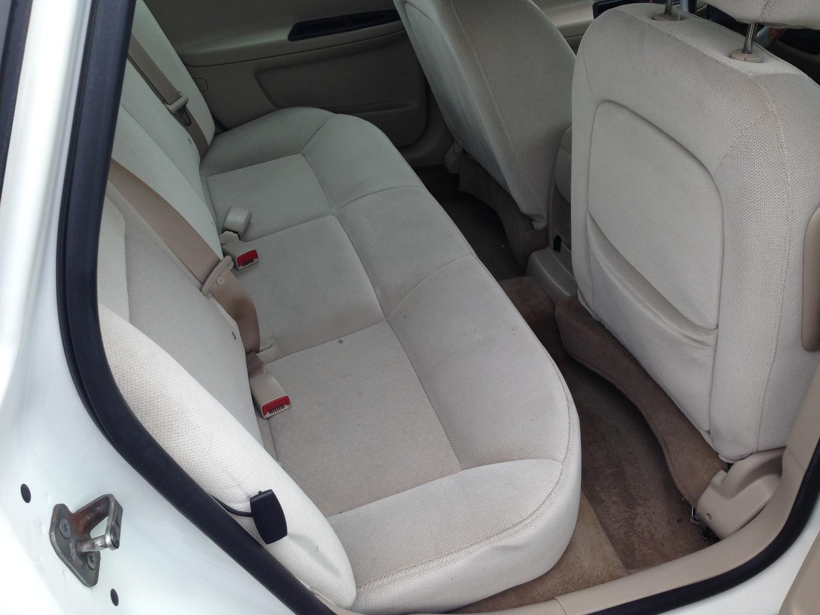 2009 Chevrolet Impala