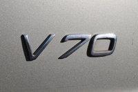 2007 Volvo V70 R Overview