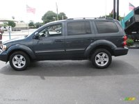 Picture of 2008 Dodge Durango SLT, exterior
