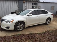 Picture of 2014 Nissan Altima 3.5 SV, exterior, gallery_worthy