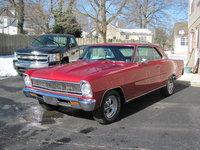 1966 Chevrolet Nova Overview
