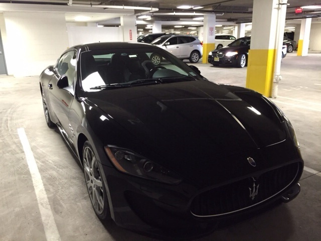 Picture of 2014 Maserati GranTurismo Sport