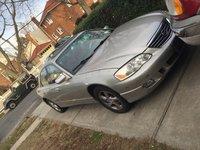 Picture of 2002 Mazda Millenia 4 Dr Premium Sedan, exterior