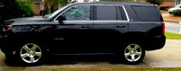 Picture of 2015 Chevrolet Tahoe LT 4WD