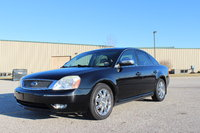 Picture of 2007 Ford Five Hundred Limited, exterior