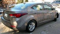 Picture of 2014 Hyundai Elantra SE