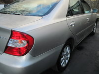 Picture of 2004 Toyota Camry XLE, exterior