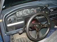 Picture of 1992 Ford F-150 XLT Lariat LB, interior, gallery_worthy