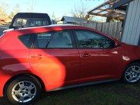 Picture of 2010 Pontiac Vibe 1.8L, exterior