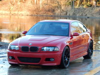 Picture of 2001 BMW M3 Coupe, exterior, gallery_worthy