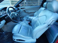 Picture of 2001 BMW M3 Coupe, interior, gallery_worthy