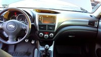 Picture of 2014 Subaru Impreza WRX Premium Package Hatchback, interior