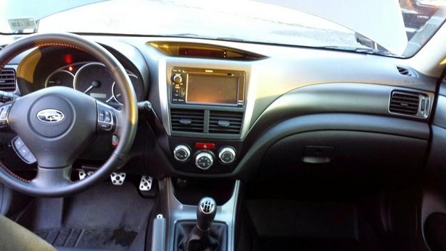2014 Subaru Impreza Wrx Interior Pictures Cargurus