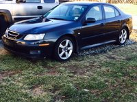 Picture of 2003 Saab 9-3 Linear, exterior