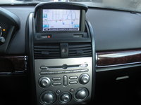 Picture of 2012 Mitsubishi Galant SE, interior