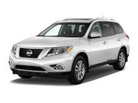 Picture of 2014 Nissan Pathfinder SL 4WD