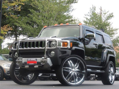 265 75R16 In Inches >> Hummer H3 Questions - hummer h3 - CarGurus