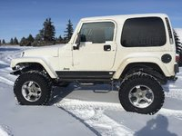 Picture of 1999 Jeep Wrangler Sahara, exterior, gallery_worthy