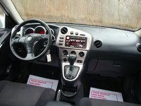 Picture of 2003 Toyota Matrix 4 Dr XR Wagon, interior