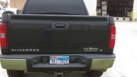 Picture of 2015 Chevrolet Silverado 1500 LS Crew Cab