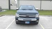 Picture of 2015 Chevrolet Silverado 1500 LS Crew Cab, exterior, gallery_worthy