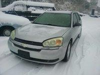 Picture of 2005 Chevrolet Malibu Maxx 4 Dr LS Hatchback, exterior