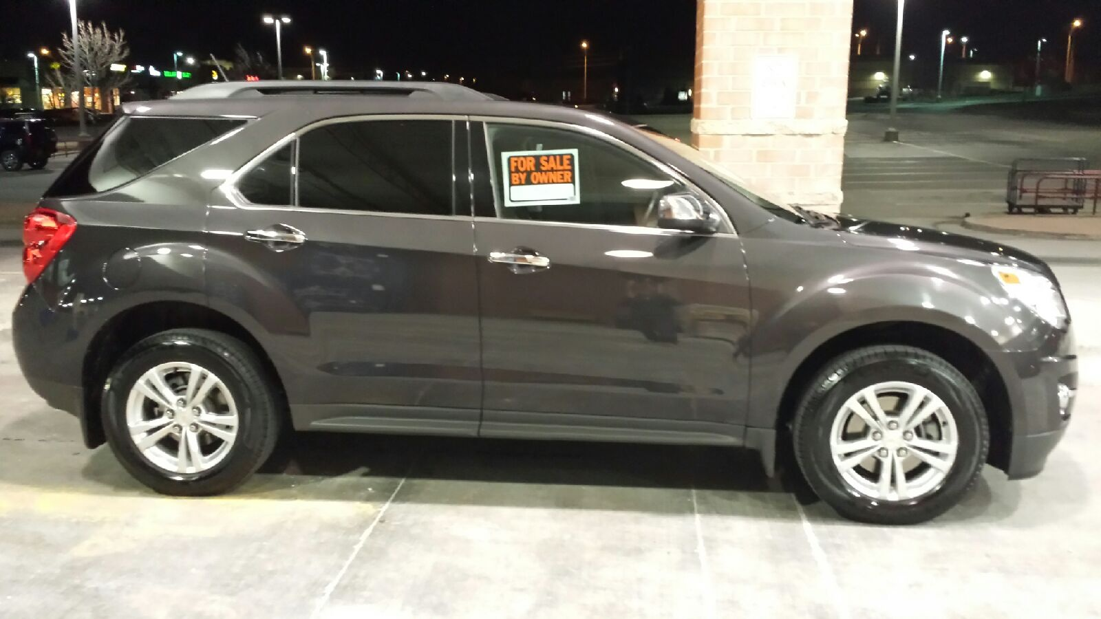 picture of 2013 chevrolet equinox lt2 exterior. Cars Review. Best American Auto & Cars Review